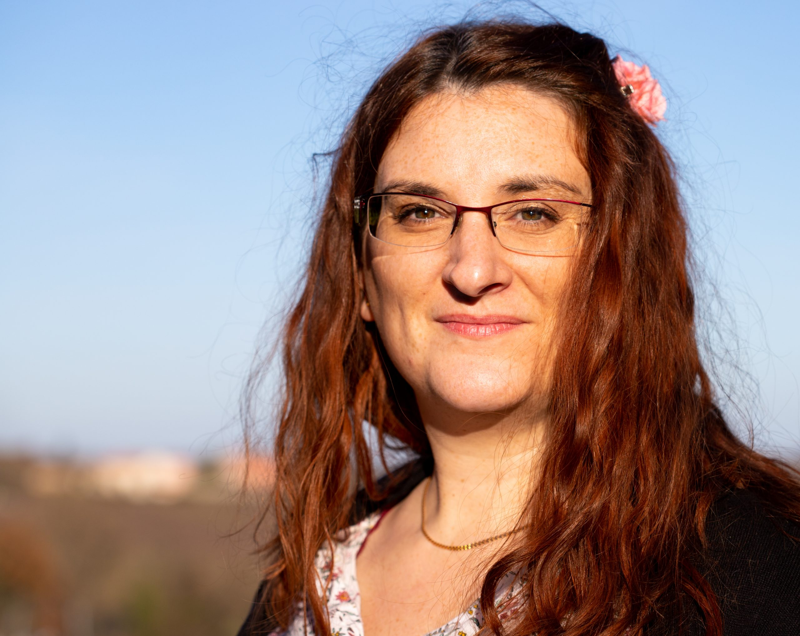 Séverine Foray-Curtet assistante indépendante Beaujolais